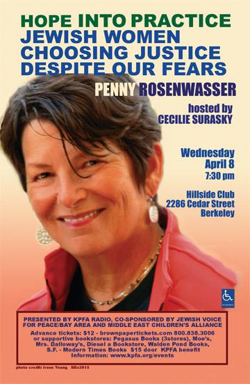 Penny Rosenwasser