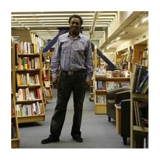 Bernard's Bookshelf