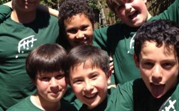 Pacific Boychoir Academy