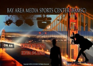 bay area media sport center