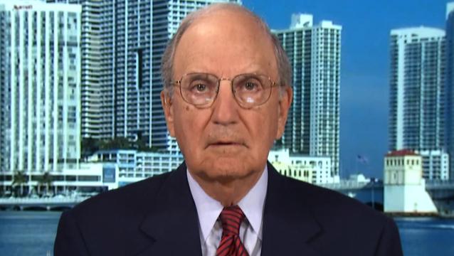 george-mitchell-senator-special-envoy-iran-israel-palestine-USA