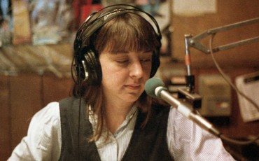 Mary Tilson in 1983