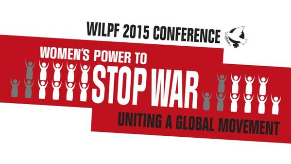 WILPF Conference 2015