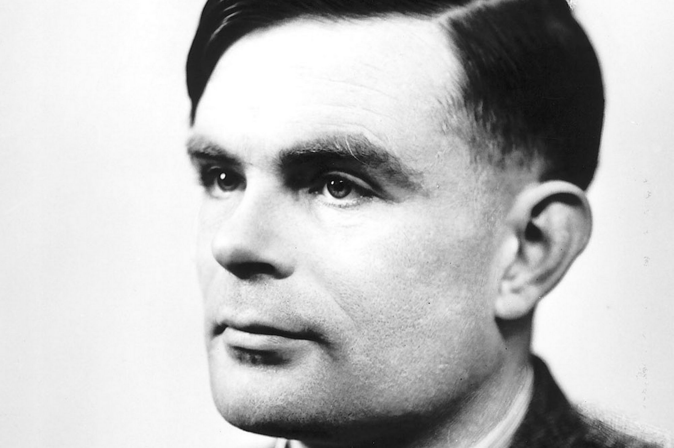 Actually  Turing Did Not Invent the Computer   January          As well as a code breaker  Alan Turing was a pioneer of artificial  intelligence and