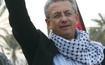 Dr. Mustafa Barghouti