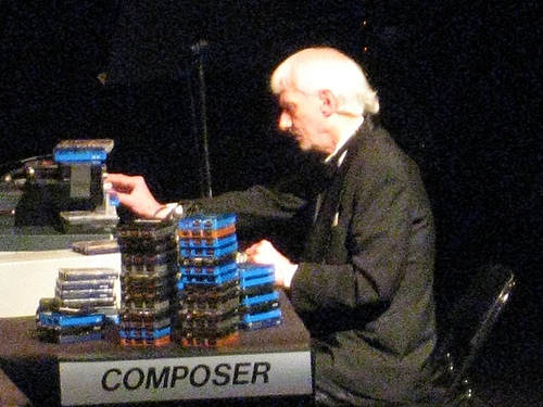 Don Joyce Composer