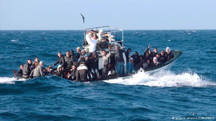 The African Middle Eastern Migration