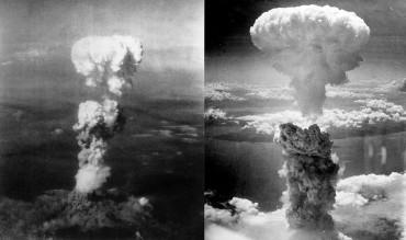 japan bombings