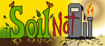 Soil Not Oil 2015 Conference