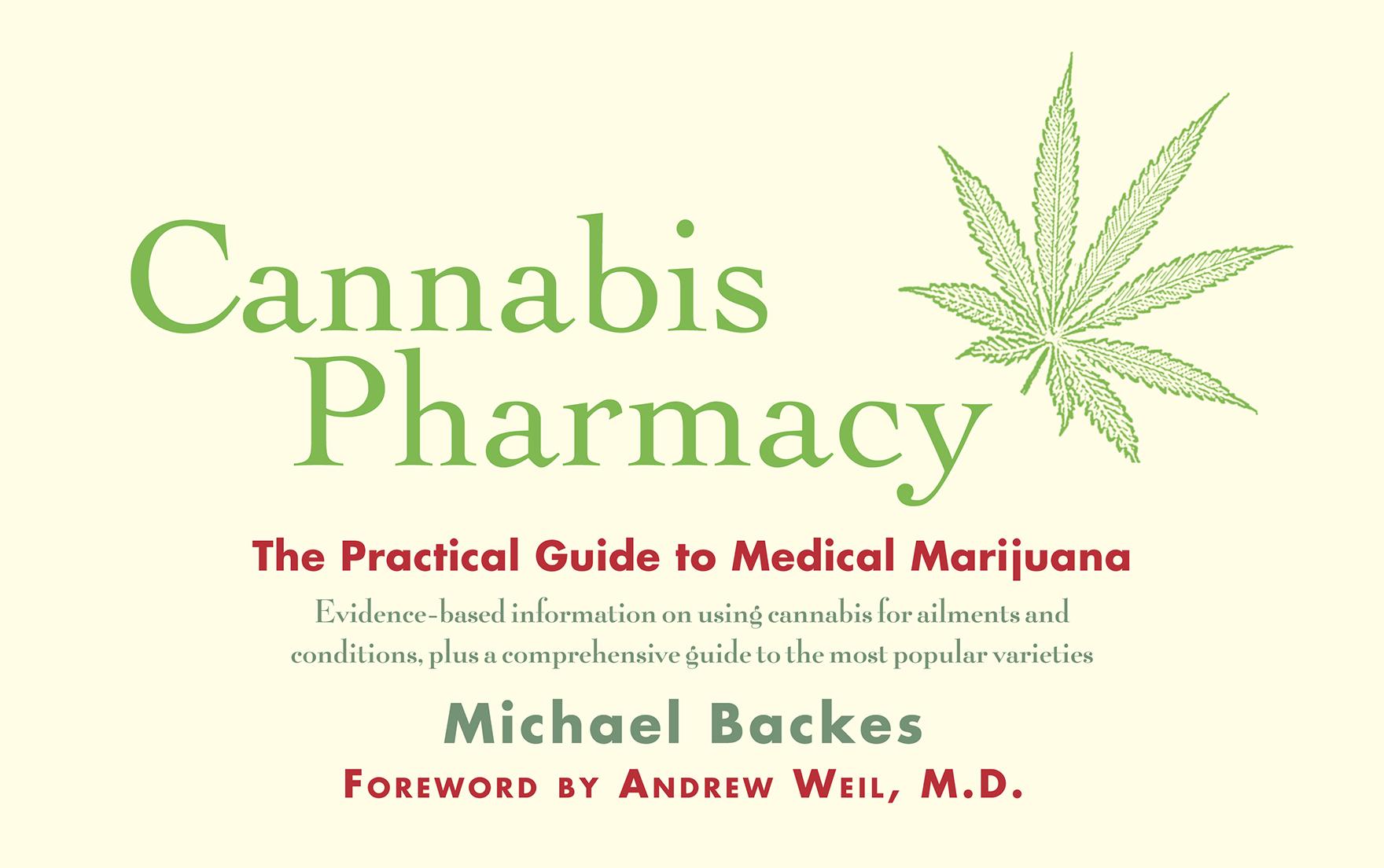15 Must-Read Cannabis Books