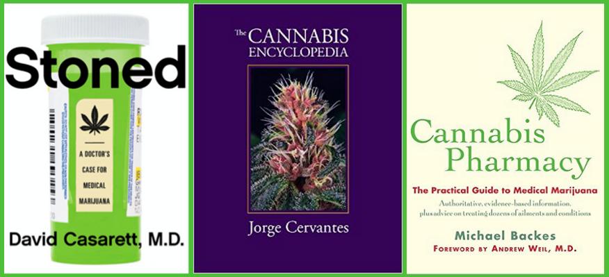 Cannabis_Books