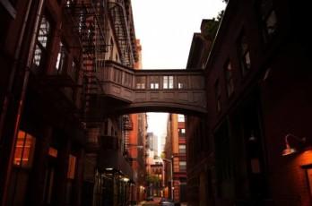 jay street nyc