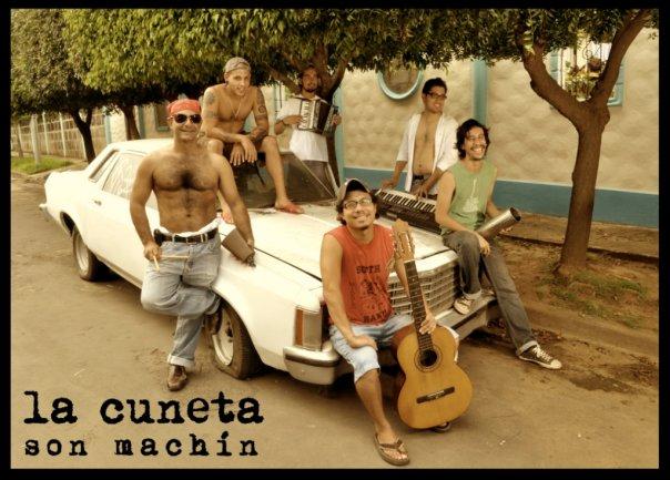 La-Cuneta-Son-Machin