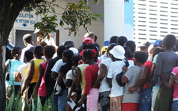 Image result for haiti elections