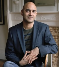 Ayad Akhtar is a first generation Pakistani-American screenwriter and playwright from Milwaukee. American Dervish is his first novel.