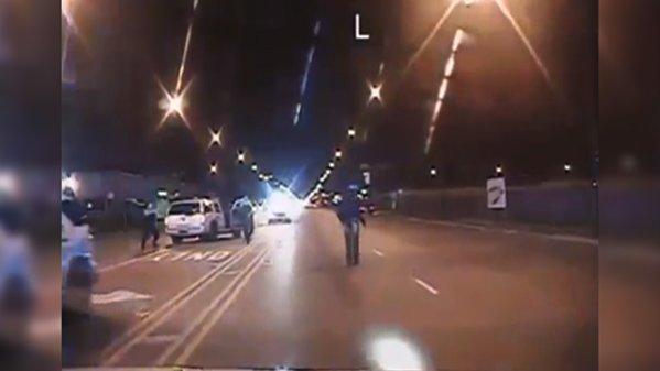 Chicago Cop