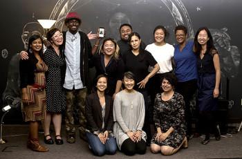 Interdisciplinary Writers Lab