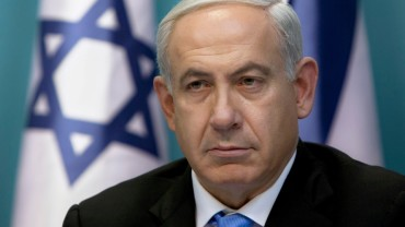 "Lowe-Partners-Israel-CEO-Calls-Israel's-Prime-Minister-""Satan"""