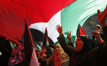 Palestinians_International_Women_s_Day