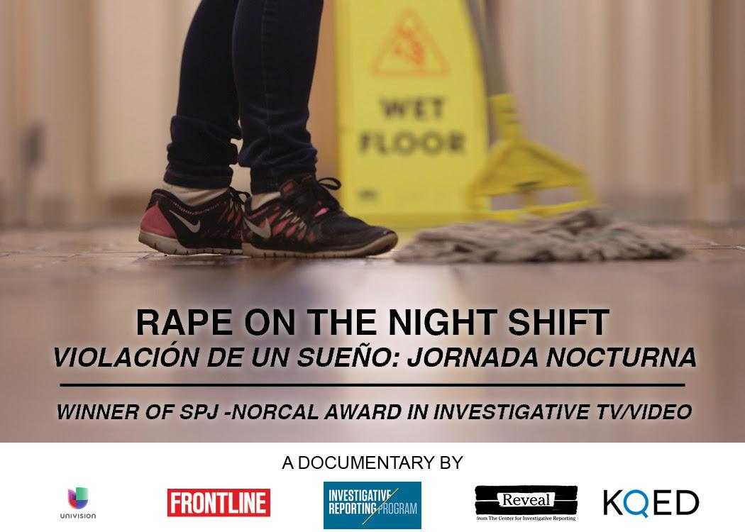 Rape on the Night Shift