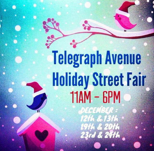 Berk Street Fair