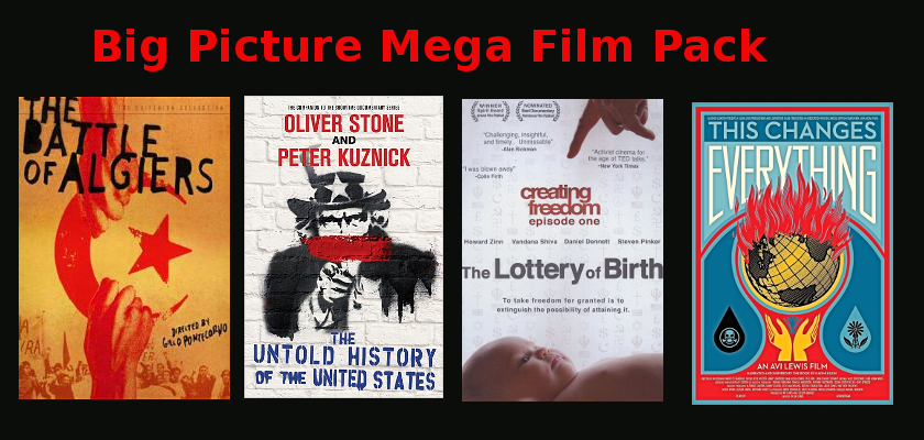Big Picture Mega Film Pack Final
