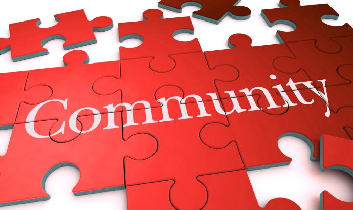 Community-Puzzle