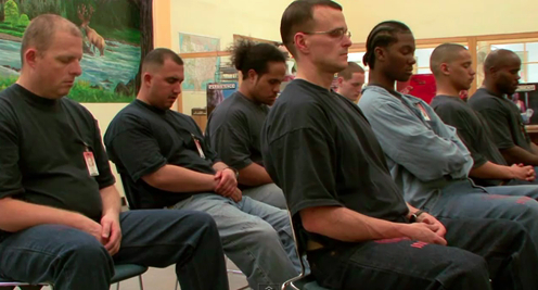 cultivation of compassion by inmates