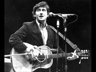 Phil Ochs, singing journalist, activist