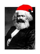 Santa Carlos Marx