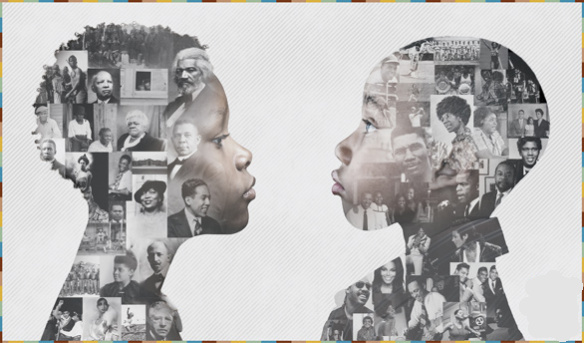 black history month race for the times radio takeover kpfa