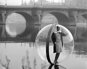 Bubble by Sokolsky 1963