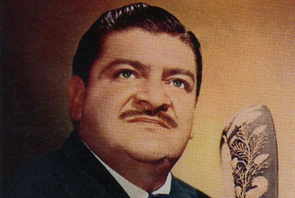 Jose Alfredo