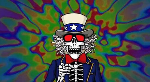 Grateful Dead 1