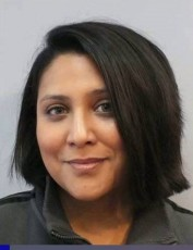 Sunita Pattani
