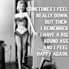 the wisdom of marilyn