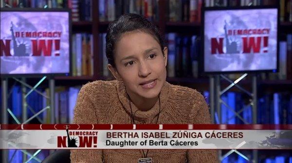 Bertha Isabel