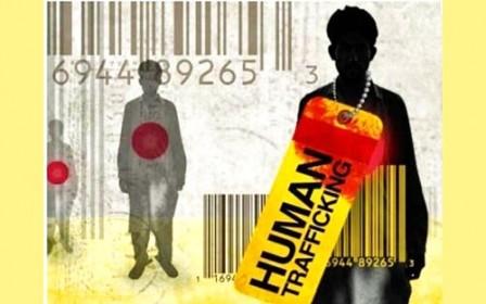 Human Traficking
