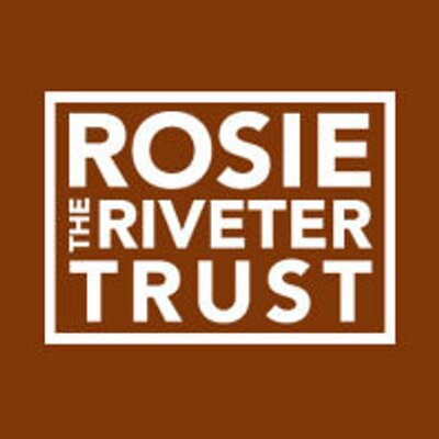 Rosie the Riveter Trust Logo