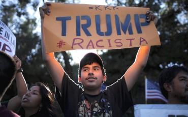 Trump Racista