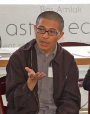 Mario de Leon Estrada on immigration reform