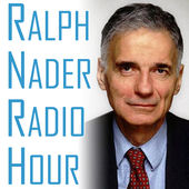 The Ralph Nader Radio Hour