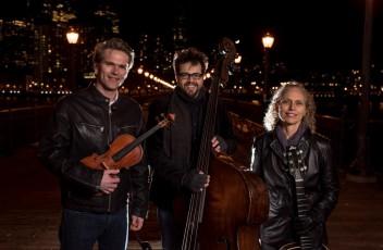 sf string trio