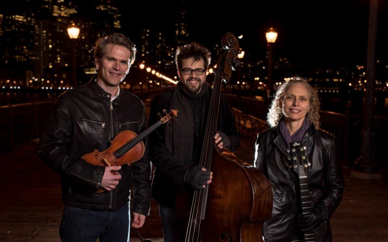 sf string trio