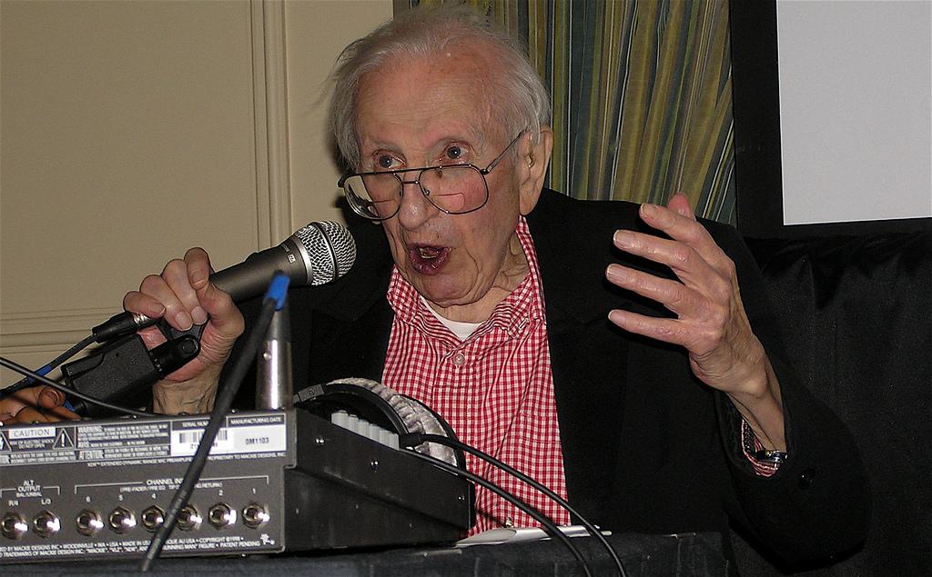 The Best of Studs Terkel