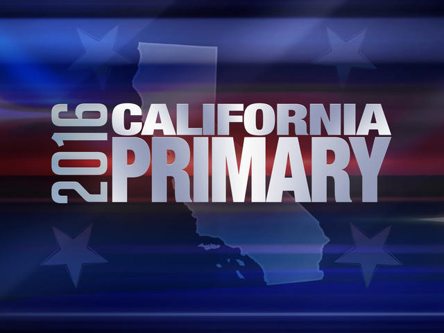California Primary