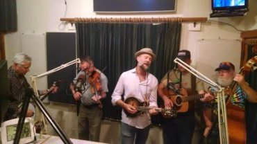 Whiskey Brothers KPFA