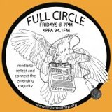 bird full circle logo