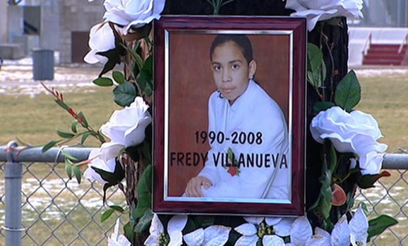 Freddy Villanueva