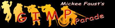 Gimp Parade logo